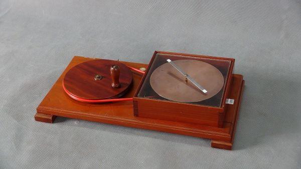 Arago's Disc