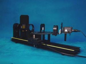 Blackbody Apparatus 1