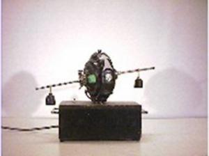 Motor Gyro