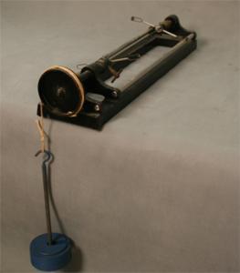 Modulus of Rigidity Apparatus
