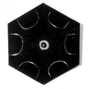 Chladni Figure 13