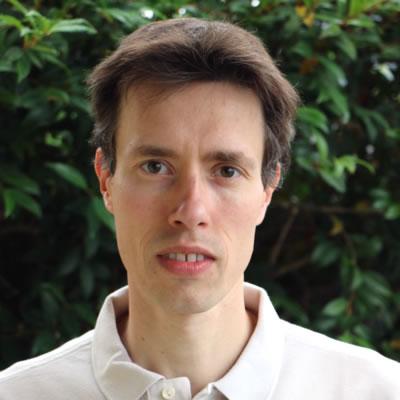 Dr Michele Trenti