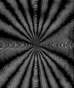 Moire Pattern