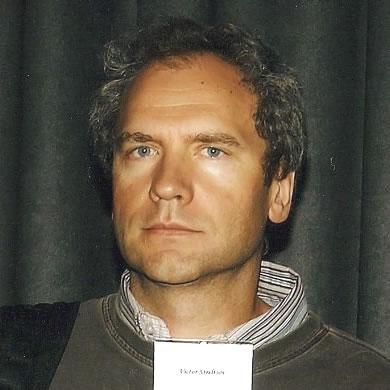 Dr Victor Streltsov