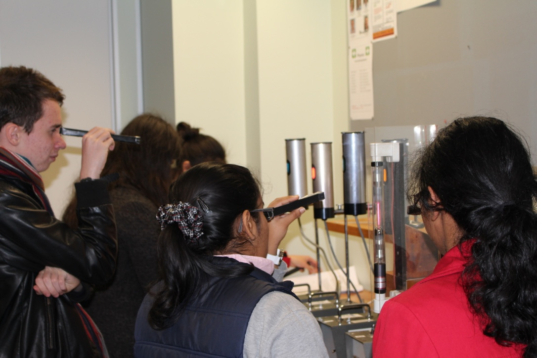 Spectroscopy Lab