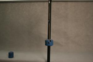 Hooke's Law Apparatus 1