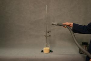 The Chimney Effort Atomiser