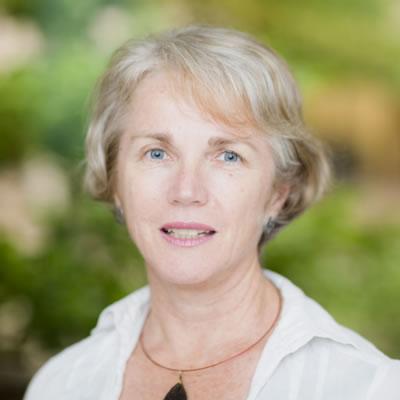 Professor Ann Roberts